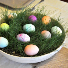 Easter Egg Centerpiece- Jacquelynne Steves2