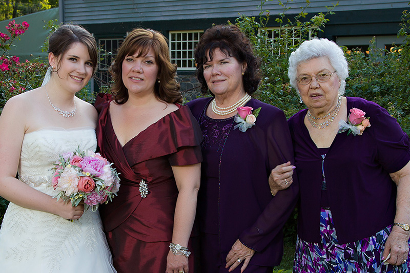 Wedding4Generations