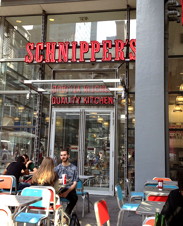 NYC Schnippers