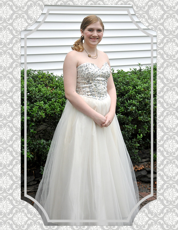 Prom 2013 and Other Happenings