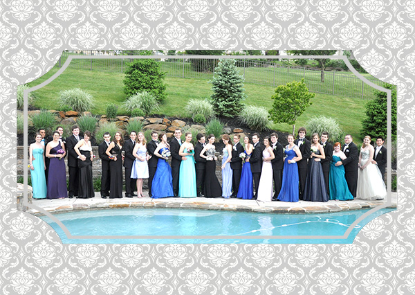 Prom dresses blue turquoise peacock colors
