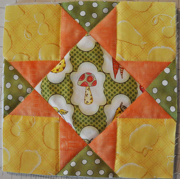 quilted potholder tutorial