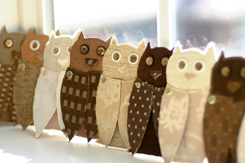 owl 500-7950