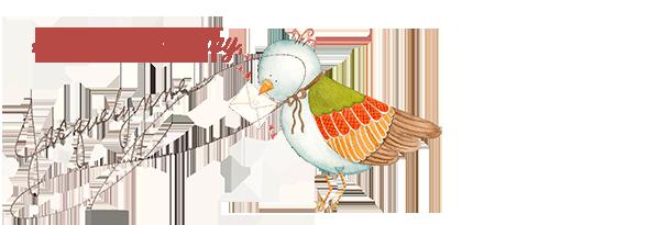 HaveAnArtfulDay-BirdEnvelope-JacquelynneSteves