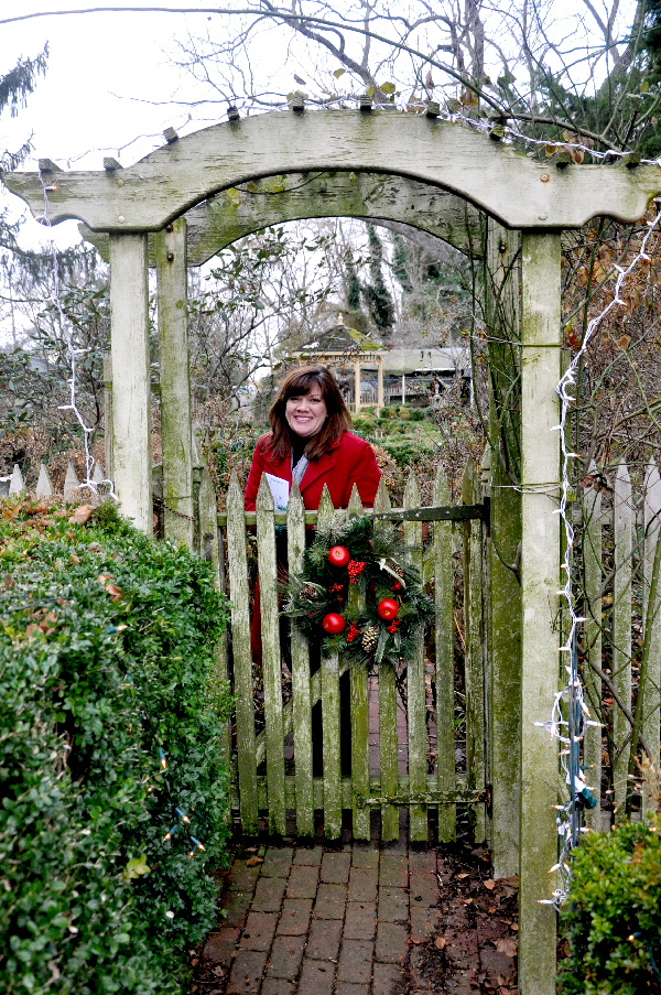 Yuletide Tour of Historic Homes