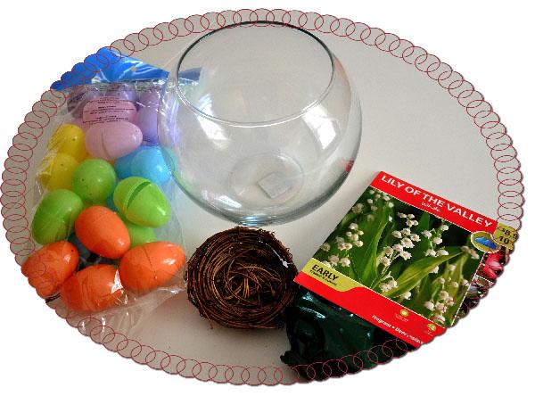 Spring Easter Craft Supplies Jacquelynne Steves