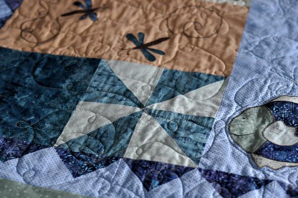 Boys Quilt pattern, Jacquelynne Steves, Davids Playmates