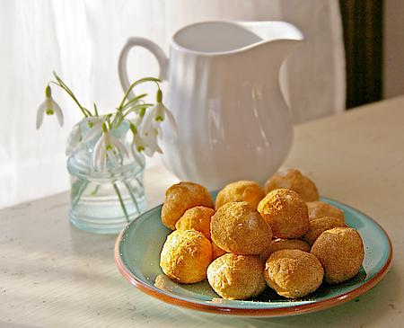 Irish potato candy recipe Jacquelynne Steves