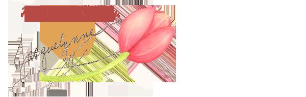 Lovely Day Tulip Art- Jacquelynne Steves
