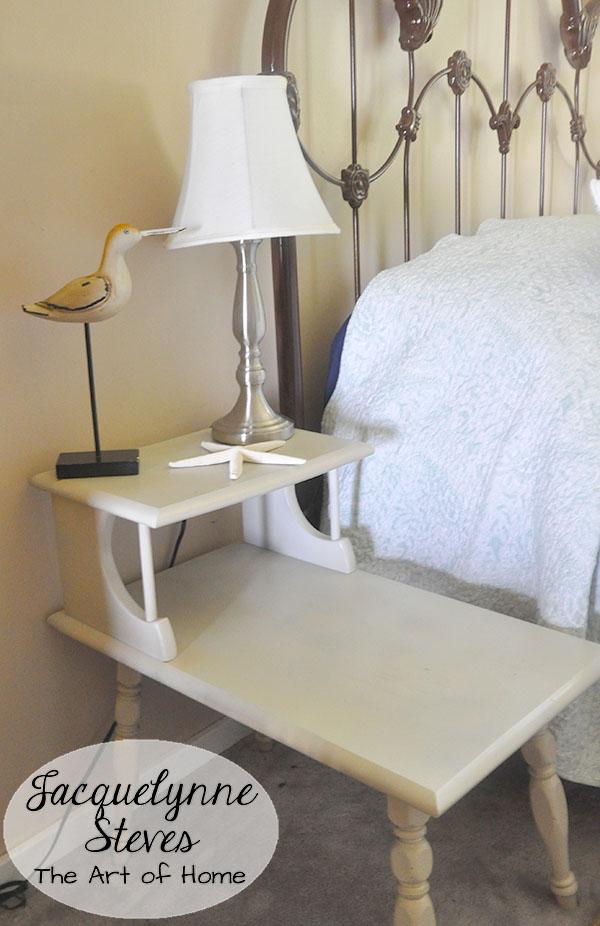 Furniture Makeover- Jacquelynne Steves