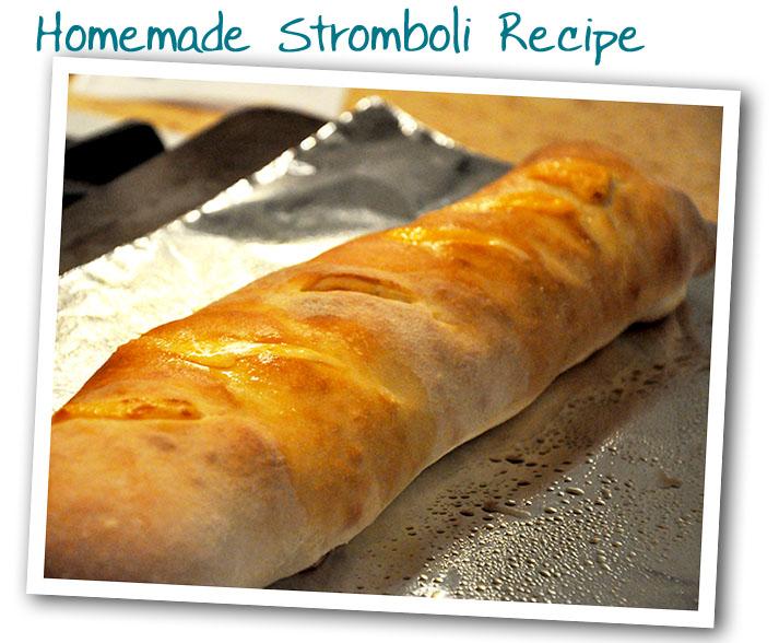Homemade Stromboli Recipe_ Jacquelynne Steves