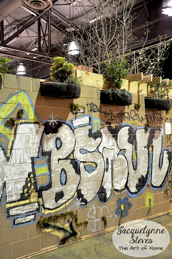 Urban Roof Garden Ideas- Jacquelynne Steves