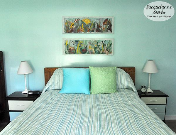 Bedroom Ideas- Jacquelynne Steves