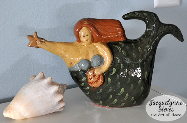 Mermaid Pottery
