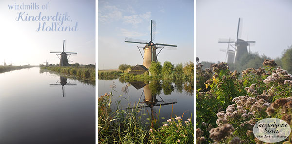 HollandWindmills-JacquelynneSteves