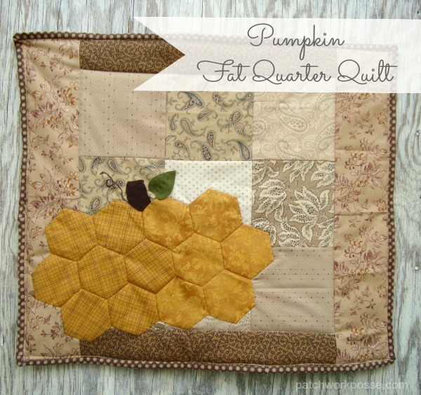 pumpkin_fat_quarter_quilt
