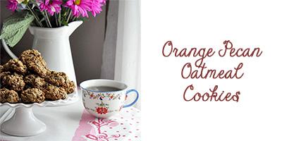 OrangePecanOatmealCookies-JacquelynneSteves