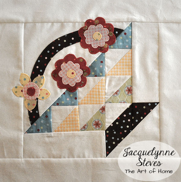 Quiltmaker 100 Blocks Blog Tour- Day 1!!!