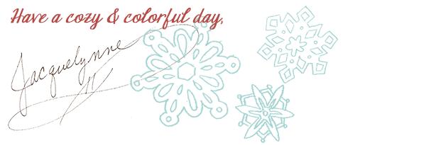 Have ACozyColorful Day-Snowflake_JacquelynneSteves