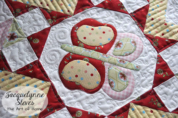 Sew Sweet Simplicity Free BOM- Block 4 and Bonus Block 2 are here!