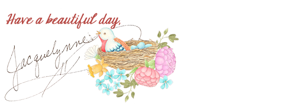 Beautiful Day Bird Floral Art- Jacquelynne Steves