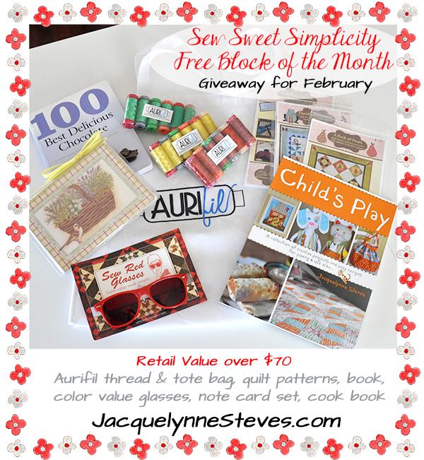 SewSweetSimplicityBOM_JacquelynneSteves_GiveawayFebruary2015