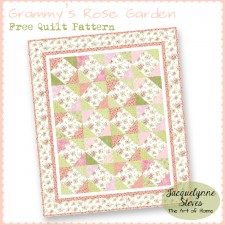 Sewing and Quilting- Free Projects & Tutorials - Jacquelynne Steves