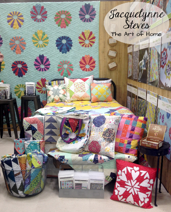Quilt Market 2015 Minneapolis Photos