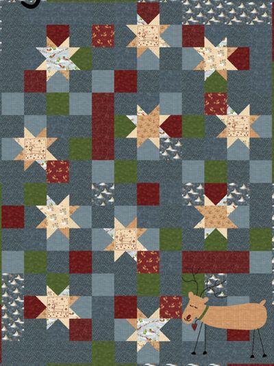 Lynette Anderson- Magical Christmas