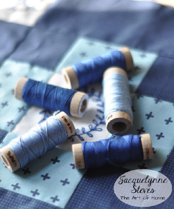 Aurifil Embroidery Thread- Jacquelynne Steves-2