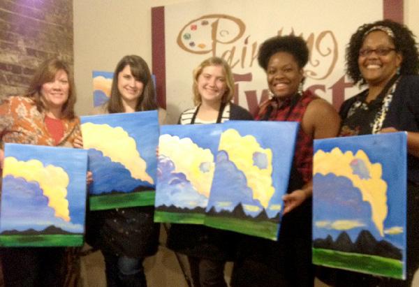 PaintingParty