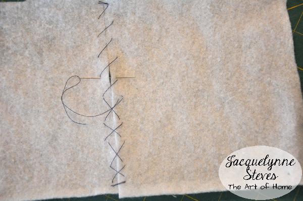 Piecing Batting- Jacquelynne Steves f