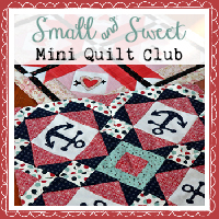 SmallAndSweetMiniQuiltClub-square
