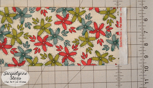 Fabric Strip Piecing Tutorial- Jacquelynne Steves-a