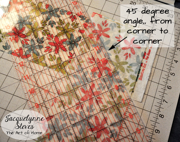 Fabric Strip Piecing Tutorial- Jacquelynne Steves-d