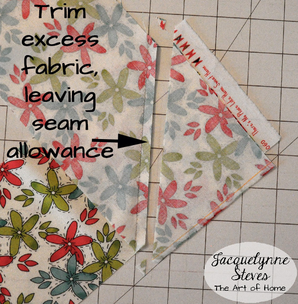 Fabric Strip Piecing Tutorial- Jacquelynne Steves-g