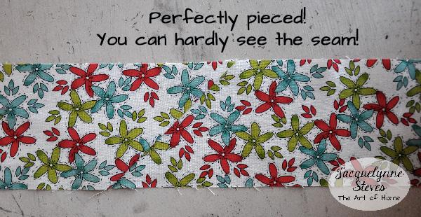 Fabric Strip Piecing Tutorial- Jacquelynne Steves-h