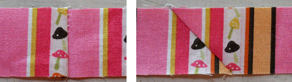 Fabric Strip Piecing Tutorial- Jacquelynne Steves-i