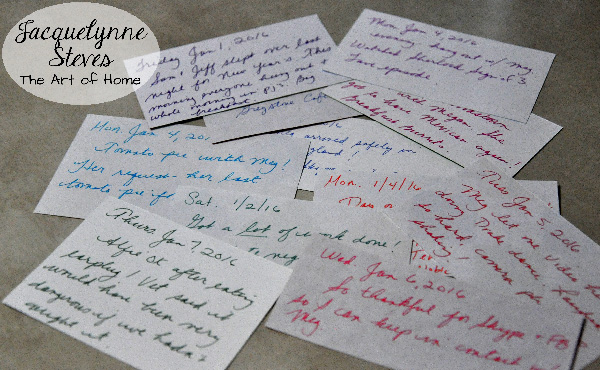 Journal Jar- Jacquelynne Steves-f