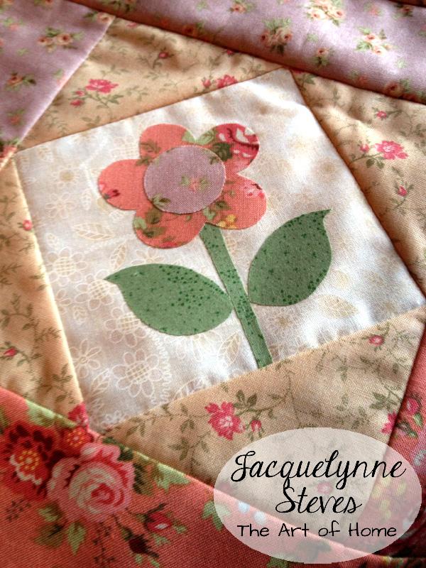 MiniQuilt-JacquelynneSteves