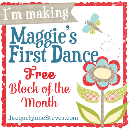 Sign up for the 2016 Free Block of the Month!