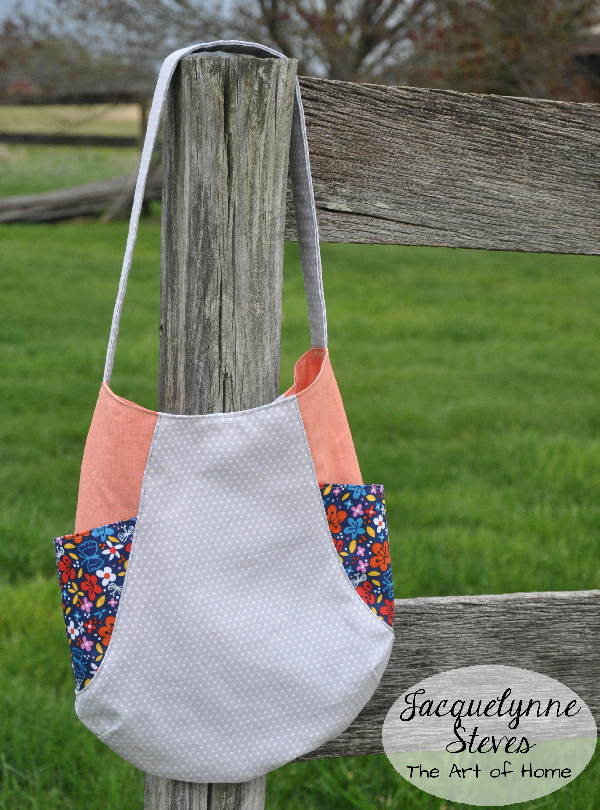 Tote Bag Pattern Review