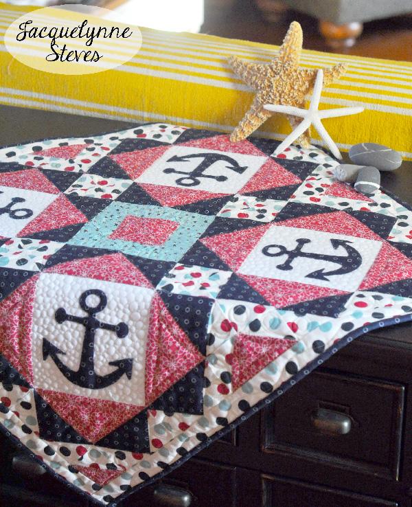 Ahoy_Mini_Quilt_Jacquelynne_Steves