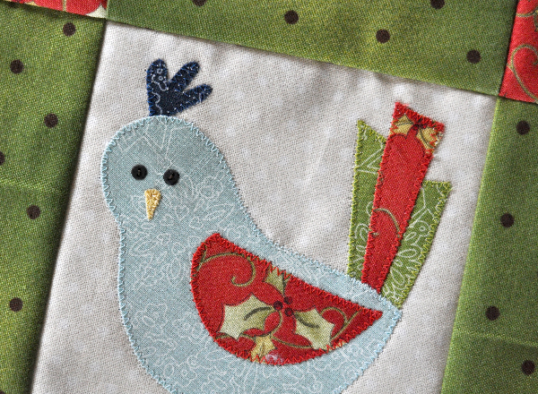 ChirpQuiltPattern-JacquelynneSteves-birdcloseup
