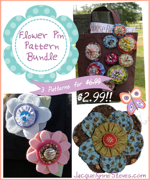 FlowerPinBundle2016-SALE