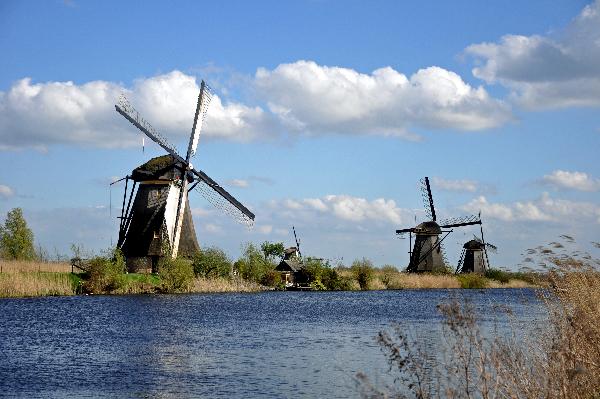 Kinderdijk-JacquelynneSteves
