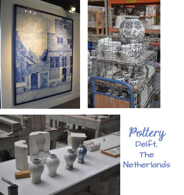 Pottery,Delft-JacquelynneSteves
