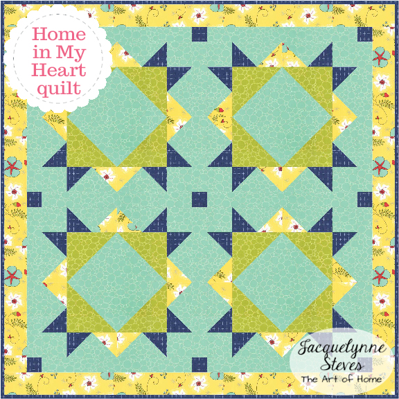 HomeInMyHeartQuiltPattern-piecing_only_option-JacquelynneSteves
