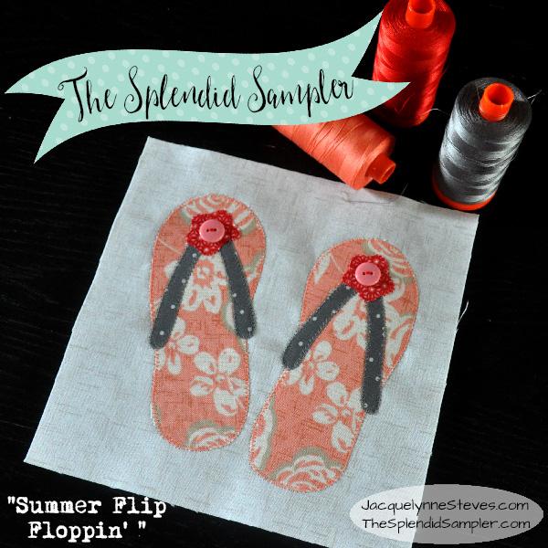 BonusBlock-SummerFlipFloppin-theSplendidSampler-JacquelynneSteves