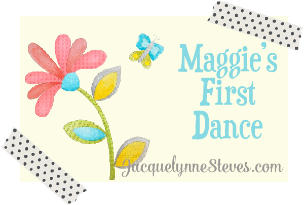 Maggie's First Dance BOM- Block 4 is here!